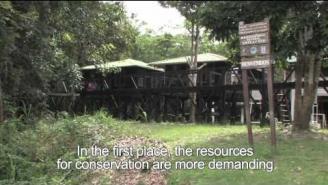 Proyecto Amazonía Posible y Sostenible