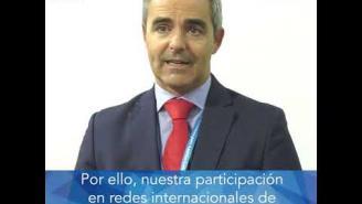 Taller Euromipyme - Gonzalo Belenguer, REDIT, Valencia, España