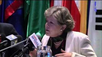 Presentación del Panorama Social de América Latina 2014