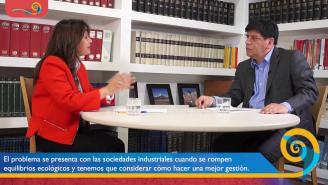 HORIZONTES CEPAL – Capítulo 12 Entrevista a Jeannette Sánchez