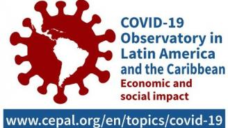 COVID-19 Observatory in Latin America and the Caribbean