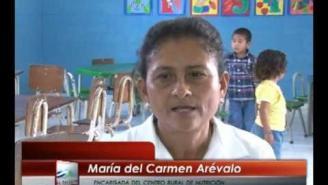 MINSAL Mejora el Estado Nutricional de niñas y niños de municipios más pobres del país.