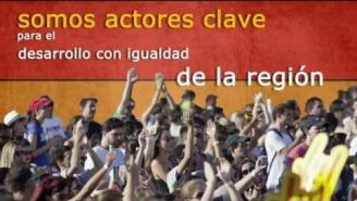 La inclusión social de los jóvenes en América Latina y el Caribe