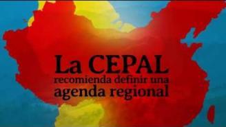 China y América Latina y el Caribe, comercio y cooperación en el siglo XXI