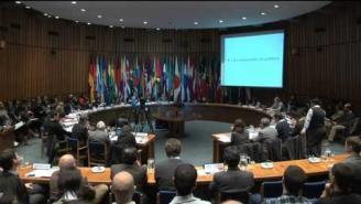 Conferencia de prensa - Estudio Económico de América Latina y el Caribe