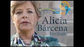 HORIZONTES CEPAL – Capítulo 1: Entrevista a la Secretaria Ejecutiva de la CEPAL, Alicia Bárcena