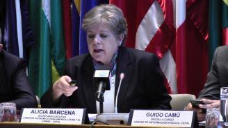 Lanzamiento informe Perspectivas del Comercio Internacional de América Latina y el Caribe 2017