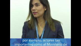 Taller Euromipyme – Entrevista a Katia Samanamud, CITE, Perú