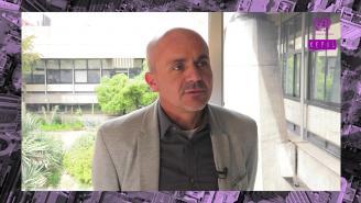 Óscar Angulo, Director de la Agencia Municipal de Cooperación – Conferencia de las Ciudades