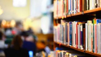 Institucional / Biblioteca