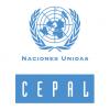 Logo CEPAL Naciones Unidas
