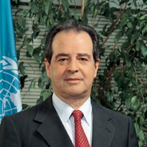 José Luis Machinea, ex Secretario Ejecutivo de CEPAL