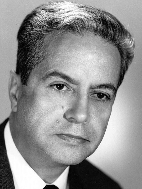 Ex Secretario Ejecutivo Carlos Quintana
