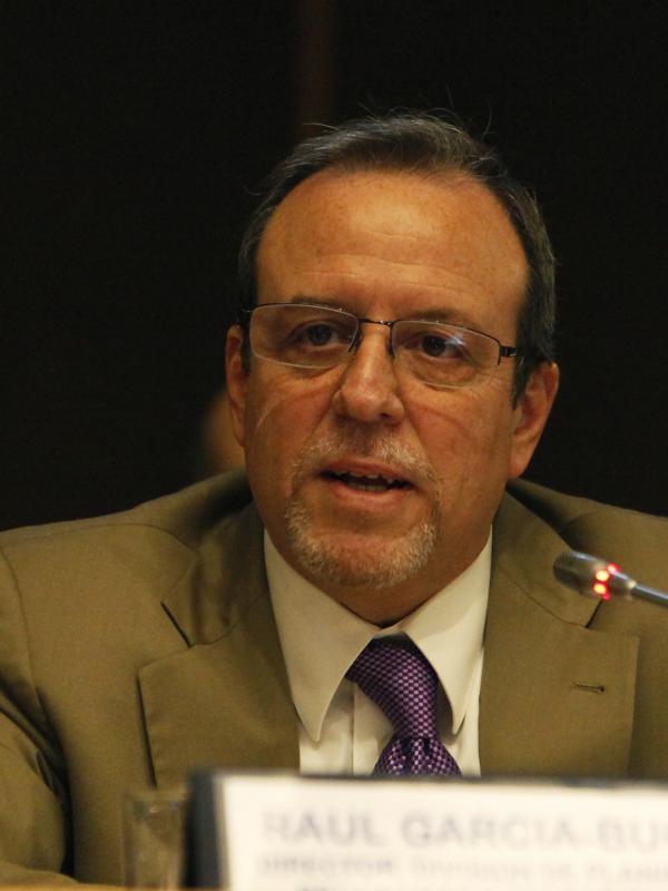 Foto de Raúl García-Buchaca,