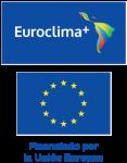 logo Euroclima+ financiado por la Unión Europea