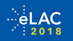Logo eLAC 2018
