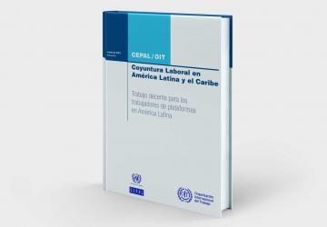 Nueva publicación conjunta CEPAL-OIT advierte que para reducir las altas tasas de desocupación observadas durante la pandemia se requerirán importantes esfuerzos de políticas de empleo dirigidos a los grupos más vulnerables.