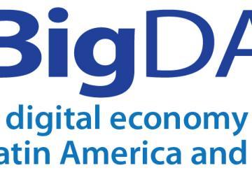 Logo Big Data
