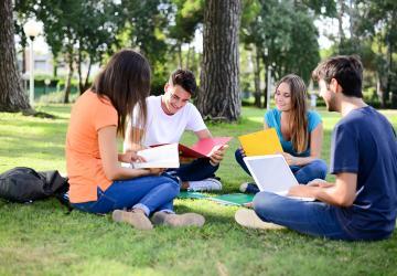 Estudiates Proyecto Educación