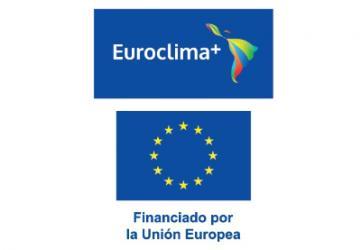 Logo Euroclima - Fundación Unión Europea