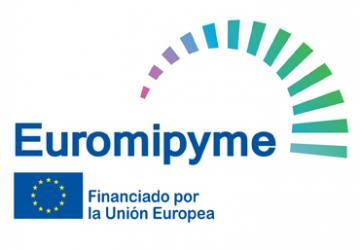 Proyecto EUROMIPYME financiado por la Union Europea
