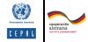 Logo Programa de cooperación CEPAL-BMZ/giz