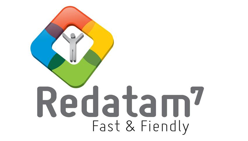 Logo Redatam7