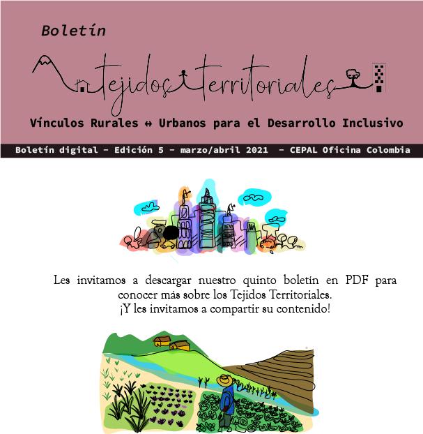 Boletín quinta Edición